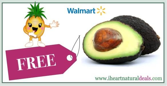 Free Avocados