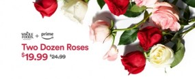 Whole Trade Roses
