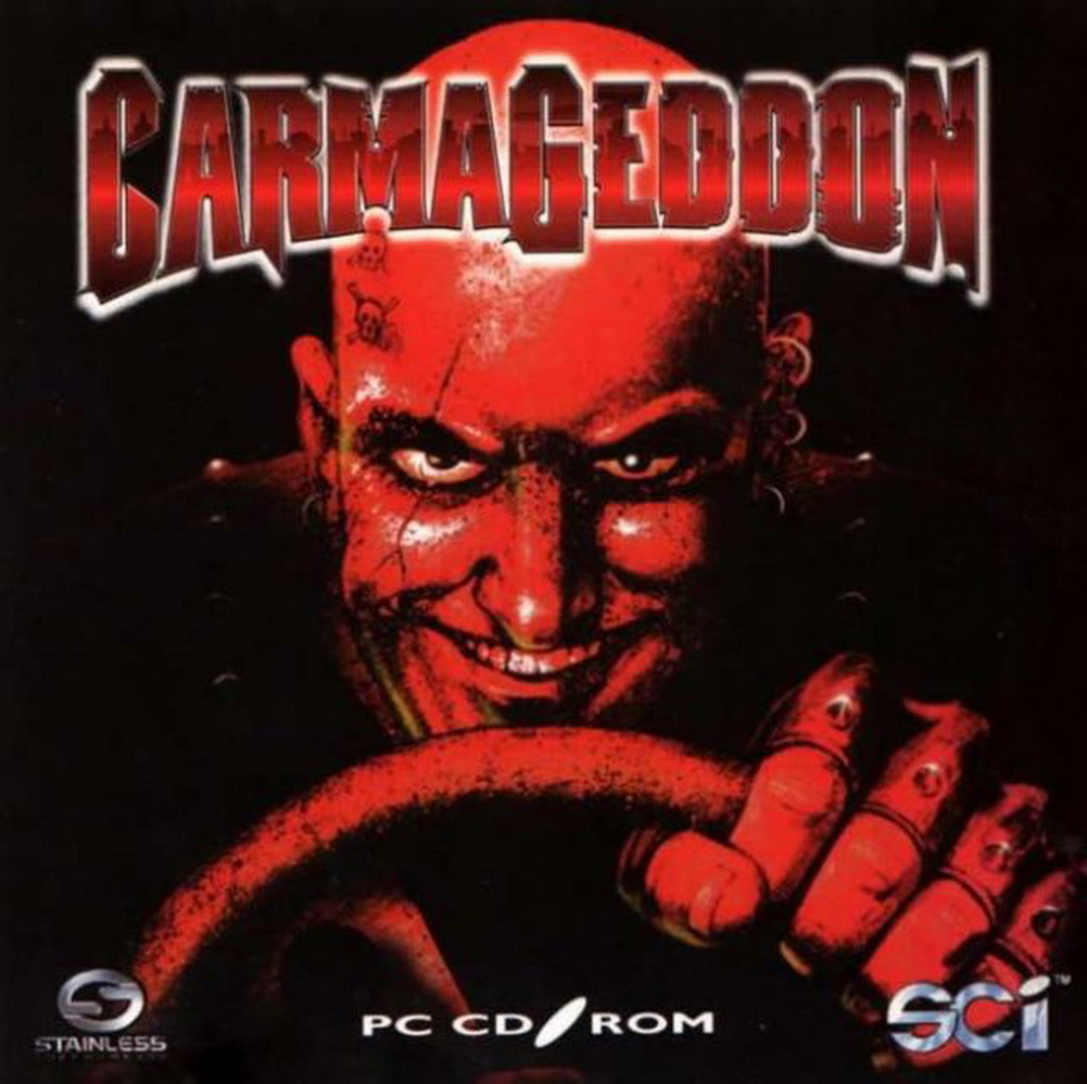 [Review] Carmageddon