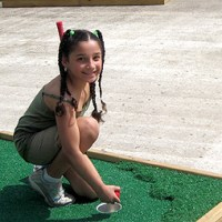 New Mini Golf Course Opens in Schenley Park