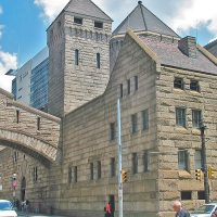 Old Allegheny County Jail Museum - Free Tours Offered Every Monday