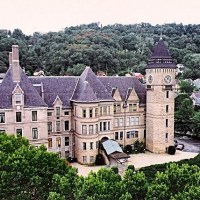 Help Kick-start the Redevelopment of the Westinghouse Castle