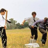 "Go ""Office Space"" On a Printer then watch Office Space SOLD OUT!"