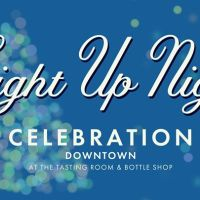 Light Up Night Celebration!