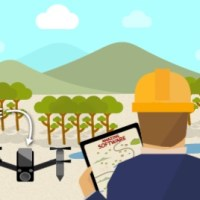 Construction Mapping w/  Drones - Identified Technologies Interview