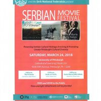 2018 Serbian MOVIE Festival