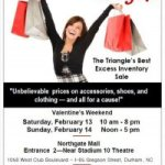 Dress for Success Triangle NC Semi-Annual Sale
