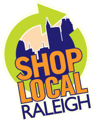 Shop Local Raleigh