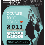 Couture for a Cause 2011