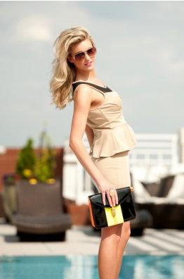 Swoon Boutique dress