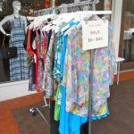{Weekend Update} Last Day to Shop the Cameron Village Sidewalk Sale