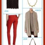 {Window Shopping} First fall finds at Uniquities