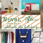{Trunk Shows} Novel. Charleston at Fleur Tomorrow