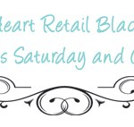 2012 I Heart Retail Black Friday Shopping List
