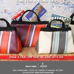 {Online Shopping} On the Go Bags from Holly Aiken