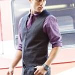 Belk Top 10 for Men – Fall 2013 Fashion – The Vest