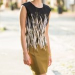 Belk's Top 10 for Women - Fall 2013 - New Knit Dresses