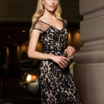Past Perfect - Maggy London dress