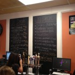 Crafty Beer Shop in Raleigh's Five Points now open