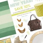 New Year's Sale and Warehouse Moving Sale at Rosenberry Rooms through January 14, 2014
