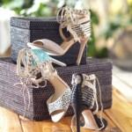 Jet Setter: Dolce Vita shoes