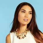 Love necklaces? Layer them on this spring!