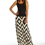 The maxi remains a must in 2014 and works for all day and night looks