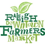 Raleigh Downtown Farmers Market returns to City Plaza on Wednesday, May 7, 2014