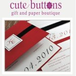 Cute Buttons Gift and Paper Boutique in Downtown Cary