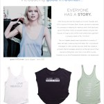 New hYOUman line at Bevello