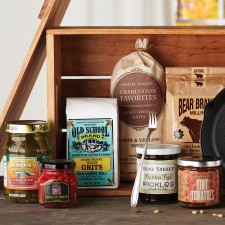 Pimp My Grits collection by Vivian Howard for Southern Season