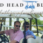 Bald Head Blues - Clothing for Coasting