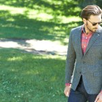 {Man Style Monday} Fall Suits and Tuxedos