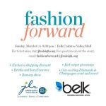 {You're Invited} Junior League of Raleigh's Fashion Forward 2015