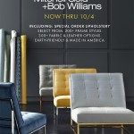 The Fall Event at Beyond Blue Interiors - 20% off Mitchel Gold + Bob Williams Collection