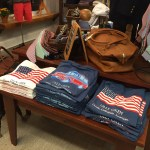 Menswear front and center at Bald Head Blues in Raleigh