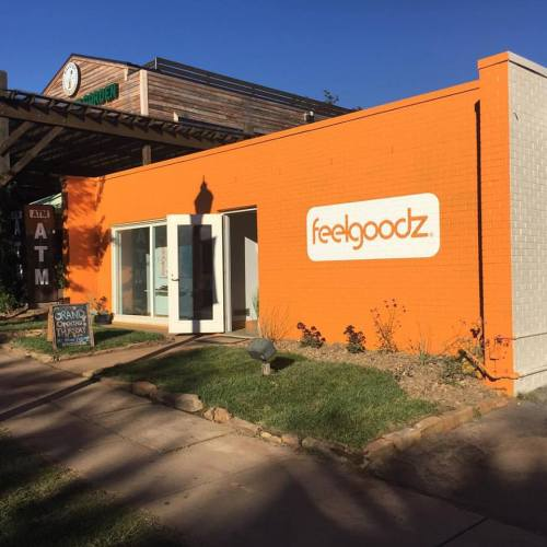 More retail for Glenwood South