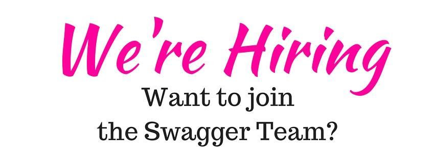 Swagger cary nc