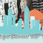 Register to win tickets to Shop Local Raleigh's 2016 Boutique Blowout shopping event!