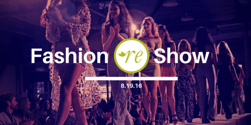 Redress Fashion Show