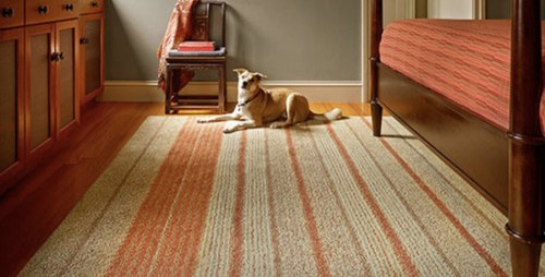 Trig Modern adds two custom rug lines to its expanding home textiles offerings - Savnik