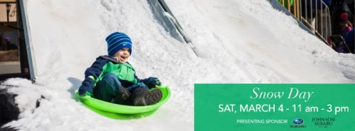 Waverly Place Snow Day rescheduled to March 4, 2017