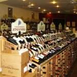 Wine at Chapel Hill Wine Co.