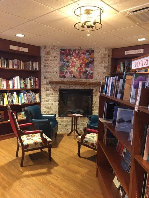 Dive into a few good reads at Raleigh's Quail Ridge Books