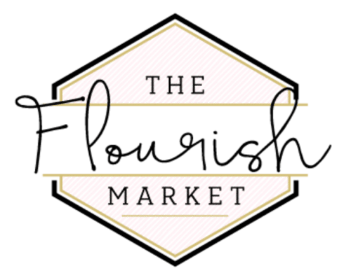 The Flourish Market - grand opening in downtown Raleigh