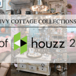 Ivy Cottage Collections is Awarded Best of Houzz 2017