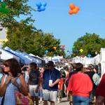 Cary Lazy Daze Sticks to Two-Day Schedule in August