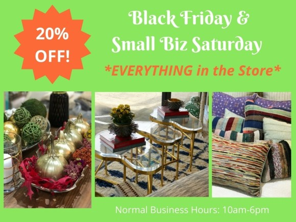 Black Friday sales in Raleigh, Cary, Wilmington, Charlotte, and everywhere between