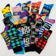 Exec Socks Giveaway with I Heart Retail