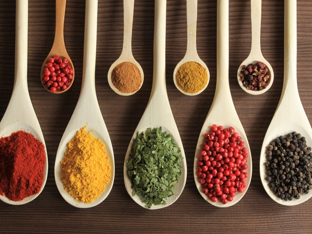 Your Pantry might be More Asian than You Think ?!